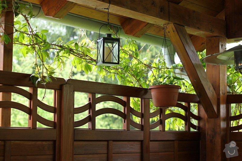 Dřevěné venkovní žaluzie: IMG_9746