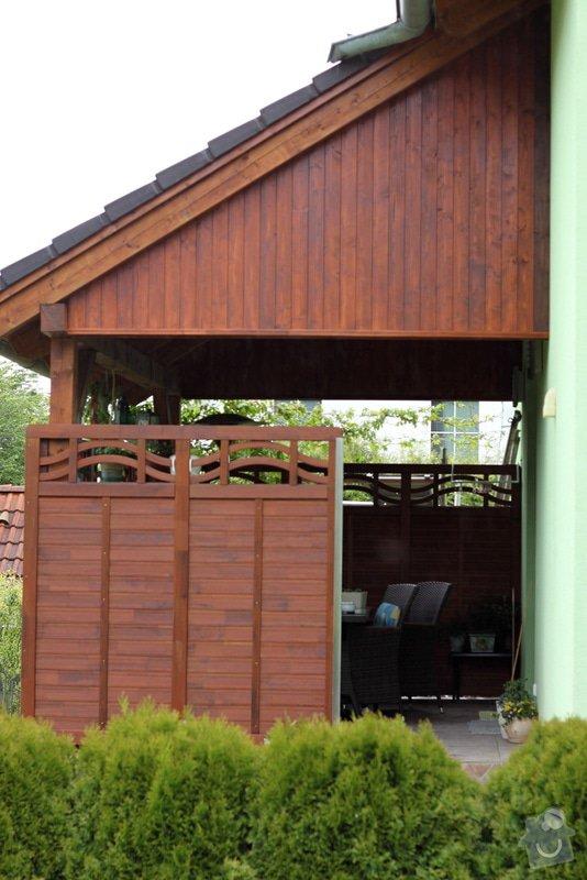 Dřevěné venkovní žaluzie: IMG_9749
