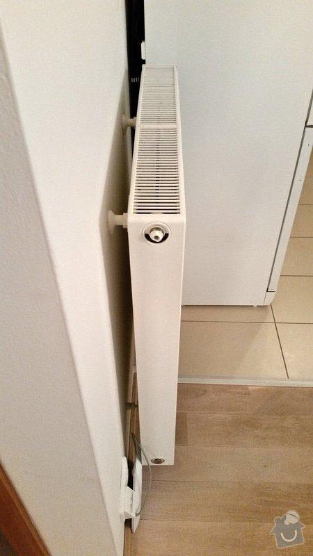 Výměna topení: radiator_2