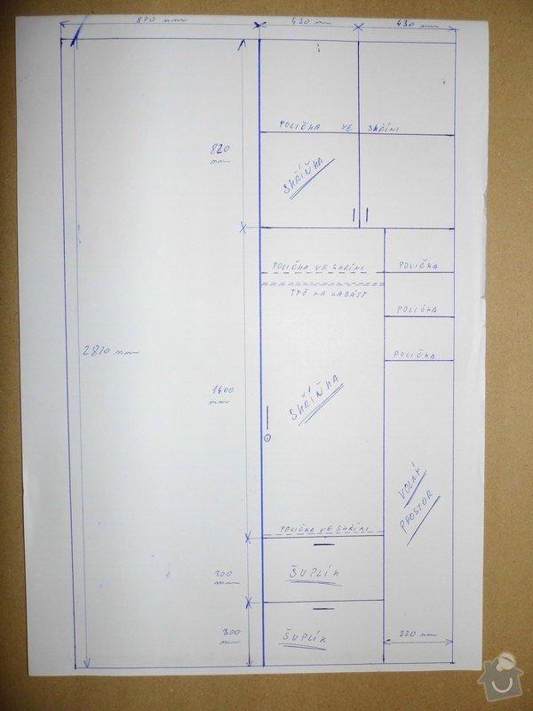 Výroba rohové skříně: IMG_0006