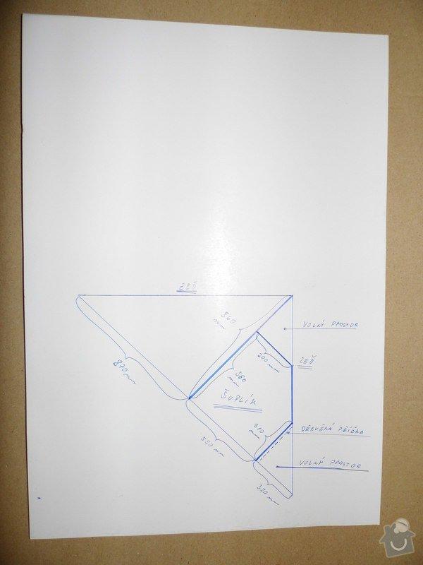 Výroba rohové skříně: IMG_0009