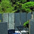 Ukotveni kamennych bloku 5x50x280cm na zahrade dsc4843a