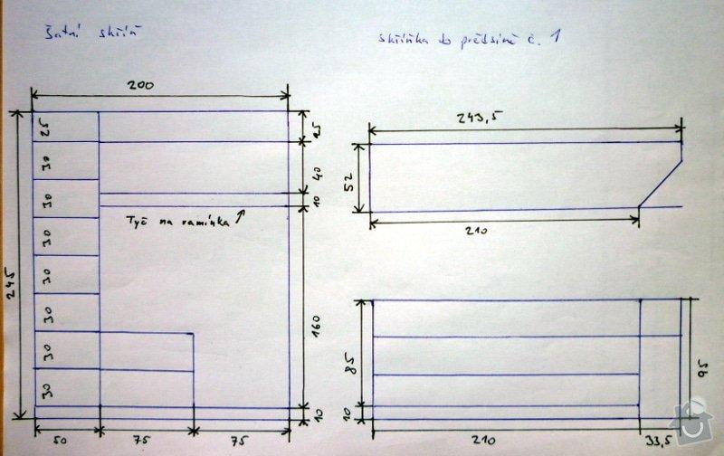 Výroba nábytku: Vykres_c1