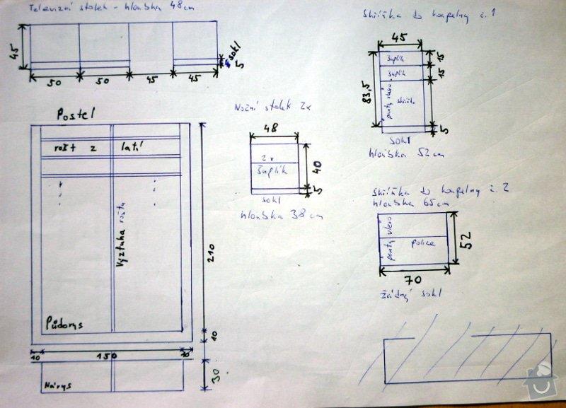 Výroba nábytku: Vykres_c2