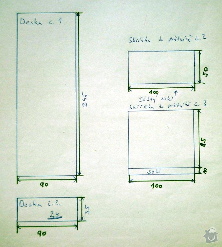 Výroba nábytku: Vykres_c3