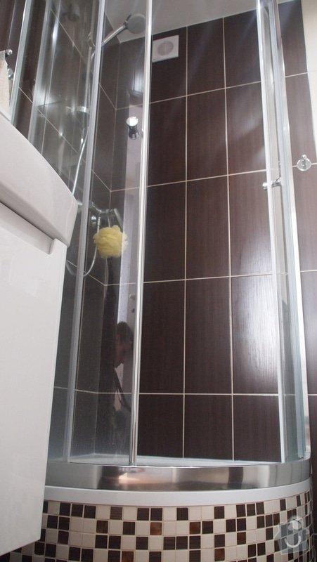 Rekonstrukce bytového jádra: P5192193