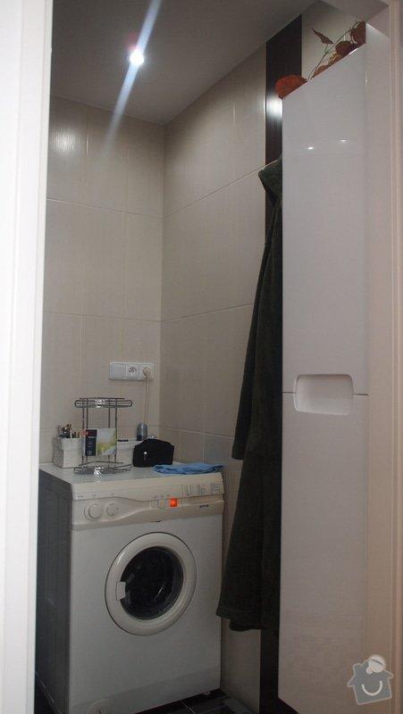 Rekonstrukce bytového jádra: P5192194