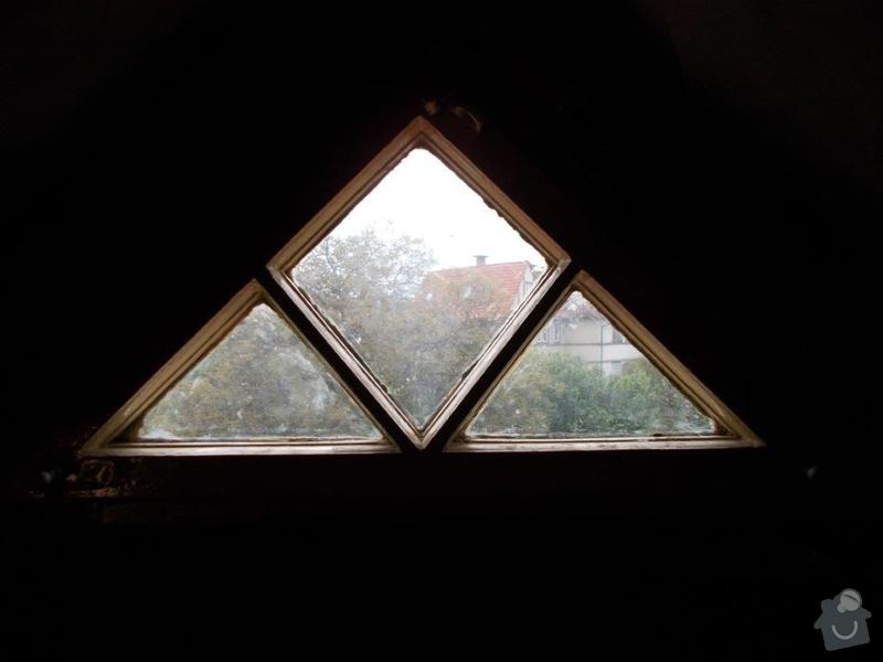 Výroba a montáž dřevěných oken: Okno_J_a_Z