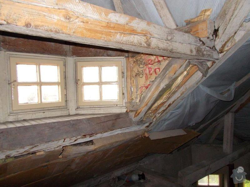 Výroba a montáž dřevěných oken: okno_vychod