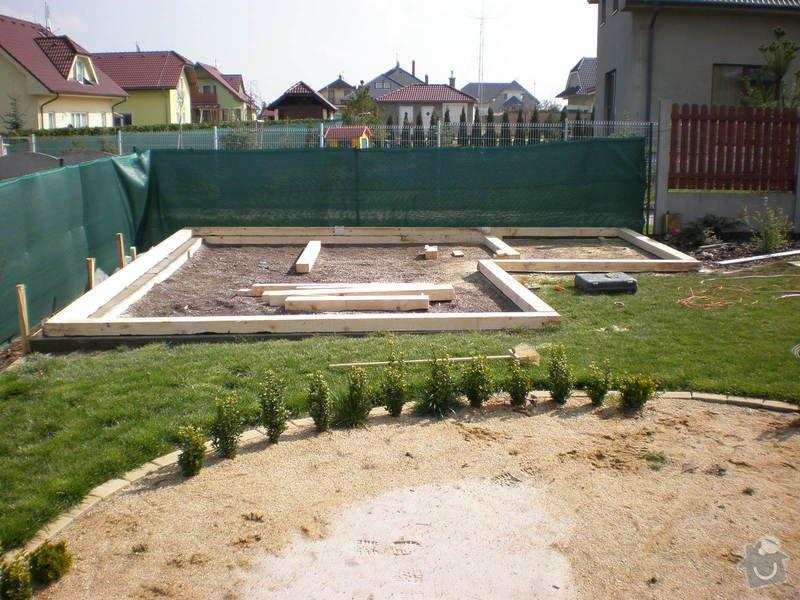 Dřevostavba - zahradní altán: pepa_obrazky_060
