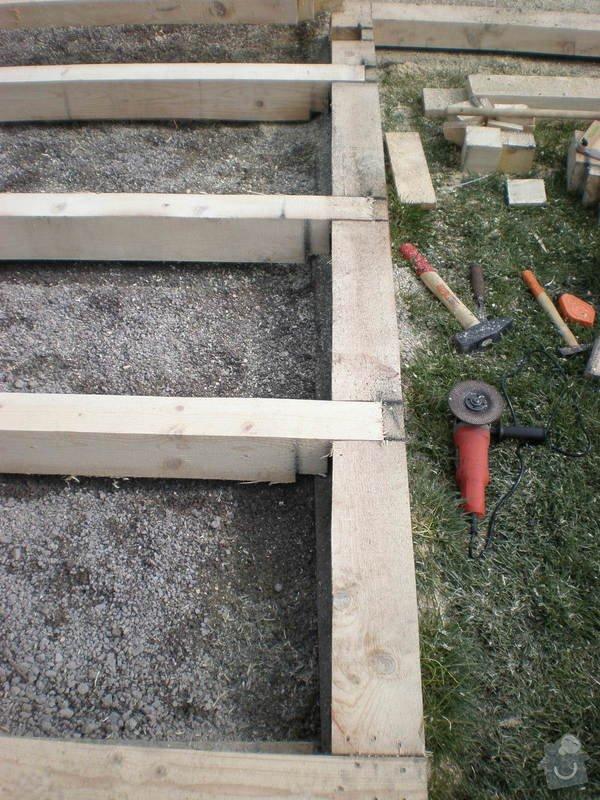 Dřevostavba - zahradní altán: pepa_obrazky_061