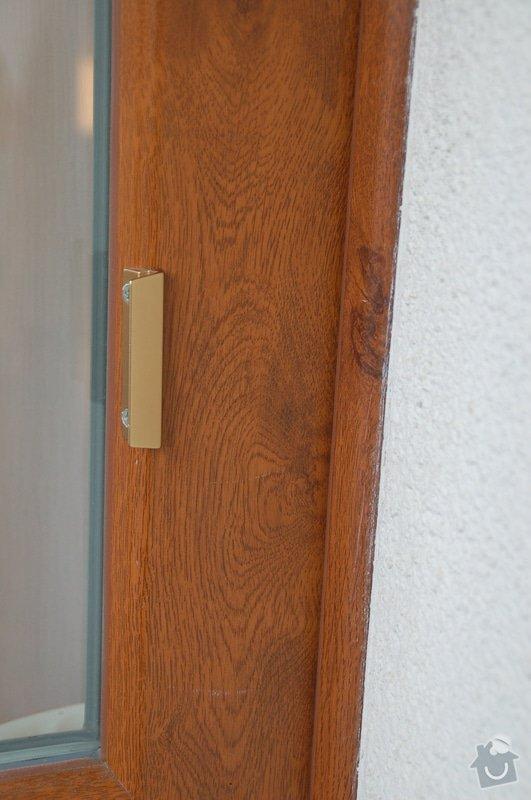Zhotovení síťových dveří: DSC_0611