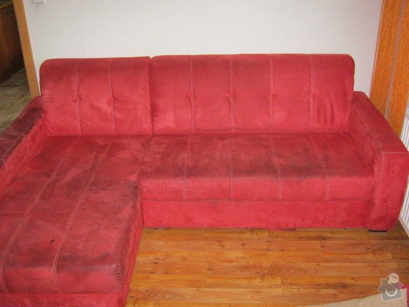 Přečalounění pohovky: sedacka_001