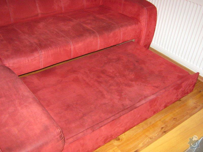 Přečalounění pohovky: sedacka_003