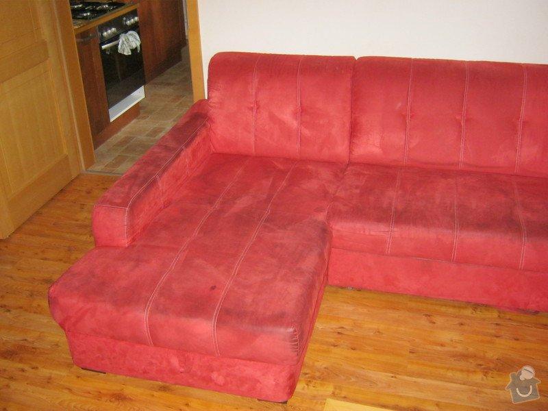 Přečalounění pohovky: sedacka_002