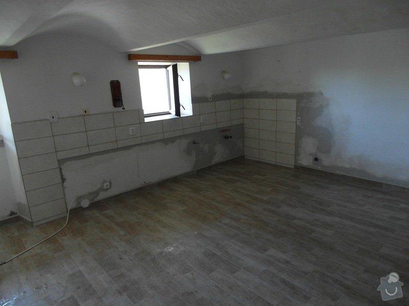 Rekonstrukce kuchyně: SAM_1351