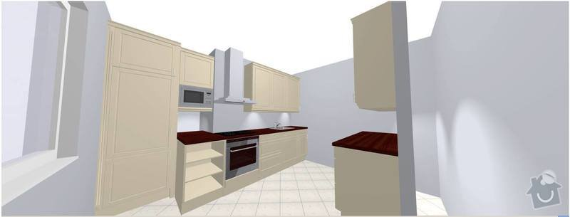 Kuchyn: 1