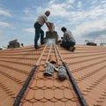 Oprava strechy pergoly sam 0662