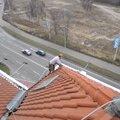 Oprava strechy pergoly sam 0730