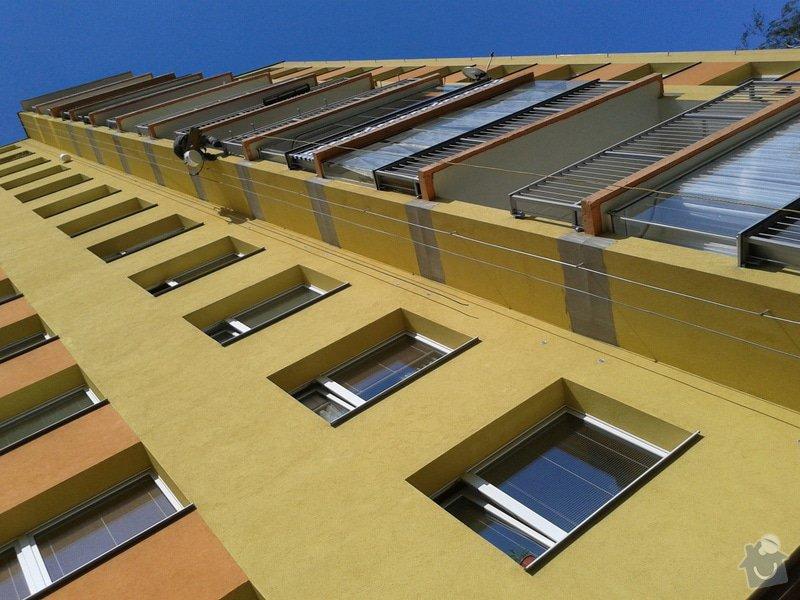 Oprava střechy pergoly.: Fotografie-0017