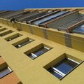 Oprava strechy pergoly fotografie 0017