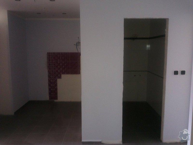 Rekonstrukce bytu: 060820131463