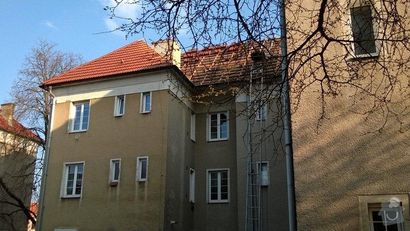 Rekonstrukce střechy bytového domu: 2014-03-28_16.23.47