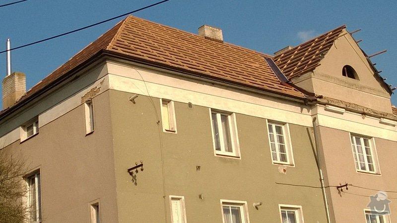 Rekonstrukce střechy bytového domu: 2014-03-28_16.24.22
