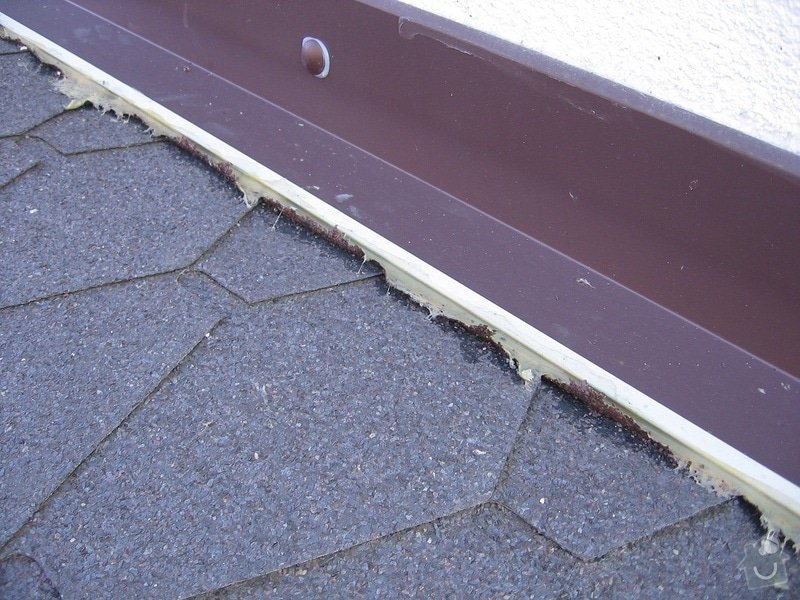 Rekonstrukce střechy přístavby: IMG_8783