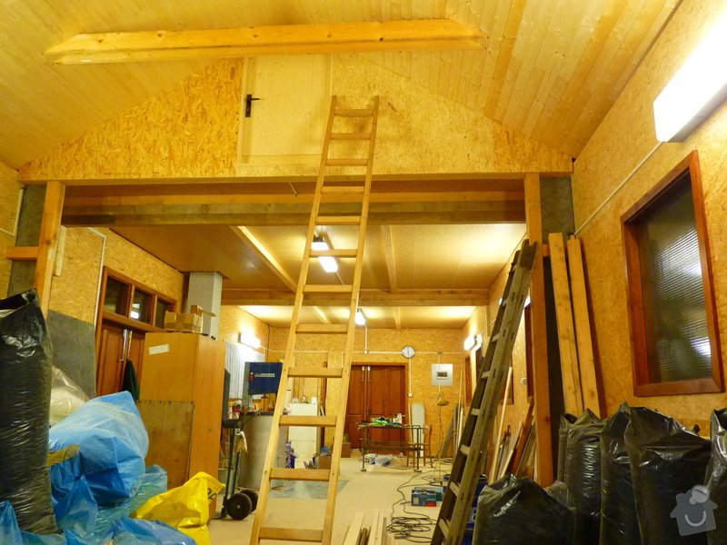 Elektroinstalace garaze-domaci dilny.: P1090926