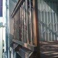 Drevena terasa ze schodamy a zabradli obraz0093