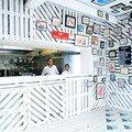 Truhlarske prace beach bar 6