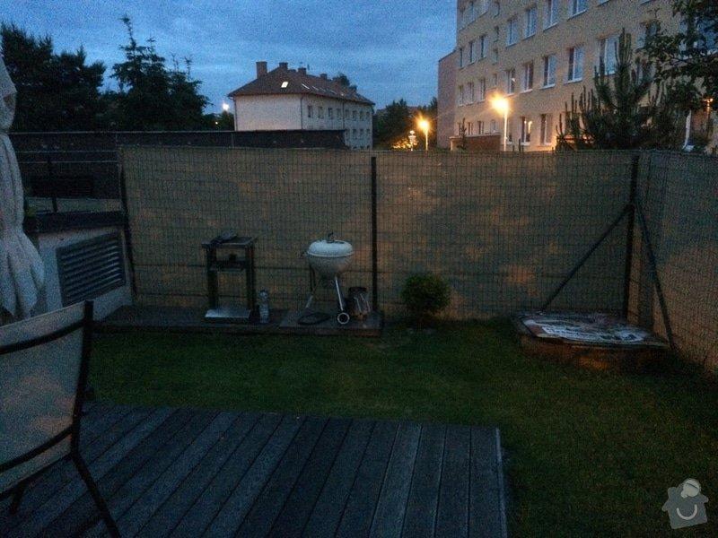 Zhotovení zahradní betonové dlažby: 2014-05-27_21.31.31