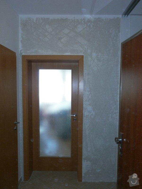 Obklad umělým kamenem v interiéru: P5260158