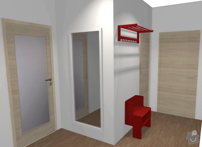 Kompletní rekonstrukce bytu 1+1 v Králově Poli: fot_2