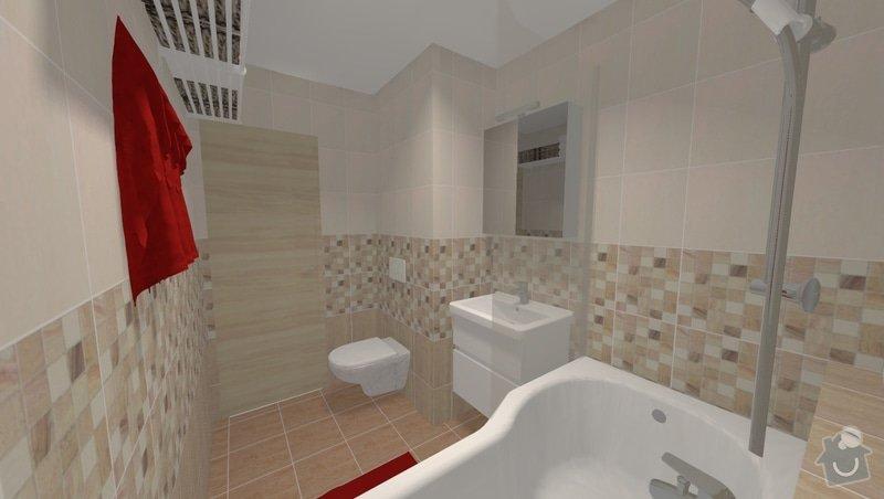Kompletní rekonstrukce bytu 1+1 v Králově Poli: fot_6