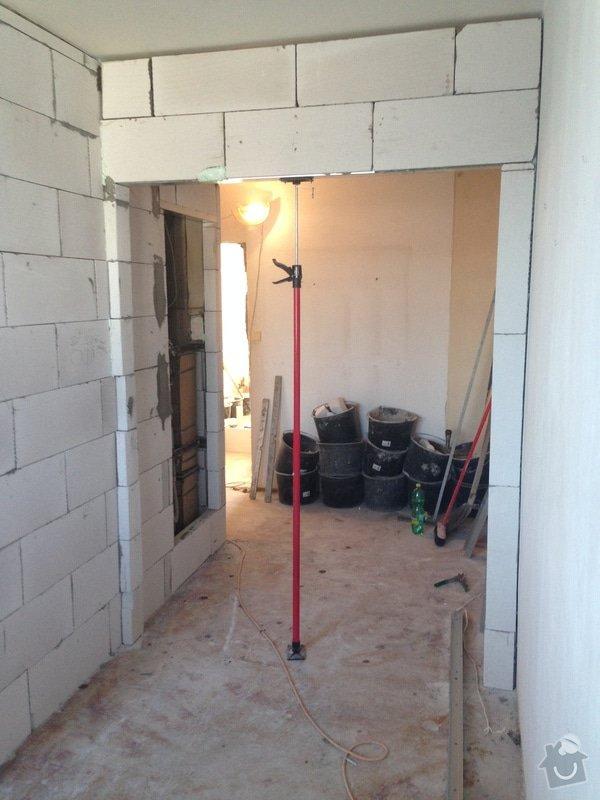 Kompletní rekonstrukce bytu 1+1 v Králově Poli: 010_IMG_0874