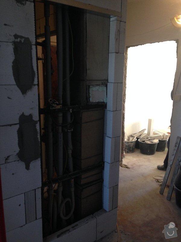 Kompletní rekonstrukce bytu 1+1 v Králově Poli: 011_IMG_0875