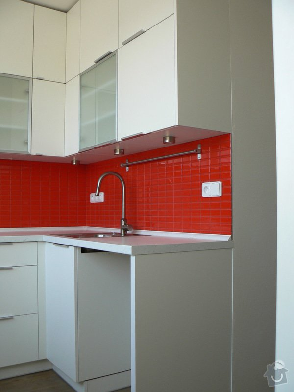 Kompletní rekonstrukce bytu 1+1 v Králově Poli: 014_P1050483