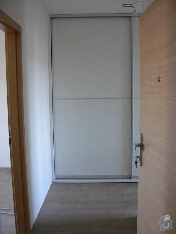 Kompletní rekonstrukce bytu 1+1 v Králově Poli: 017_P1050496