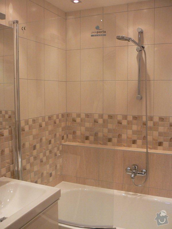 Kompletní rekonstrukce bytu 1+1 v Králově Poli: 021_P1050501