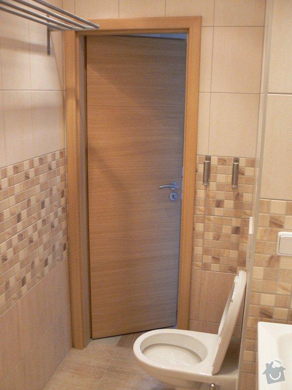 Kompletní rekonstrukce bytu 1+1 v Králově Poli: 022_P1050506