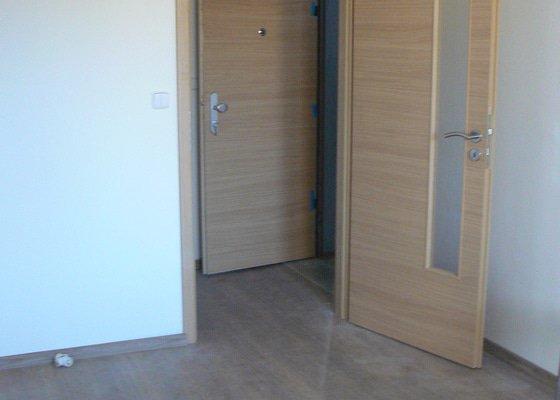 Kompletní rekonstrukce bytu 1+1 v Králově Poli