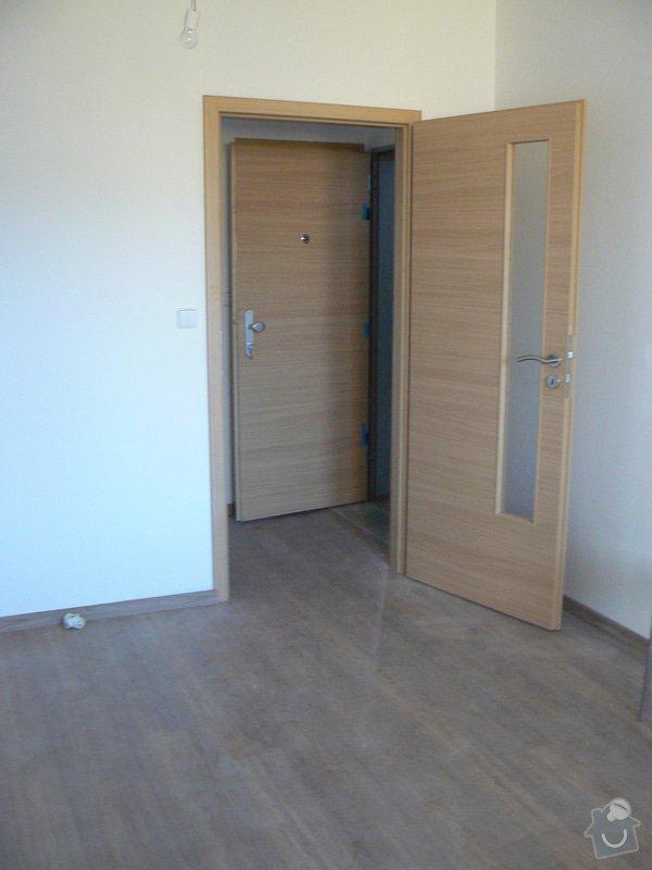 Kompletní rekonstrukce bytu 1+1 v Králově Poli: 026_P1050509