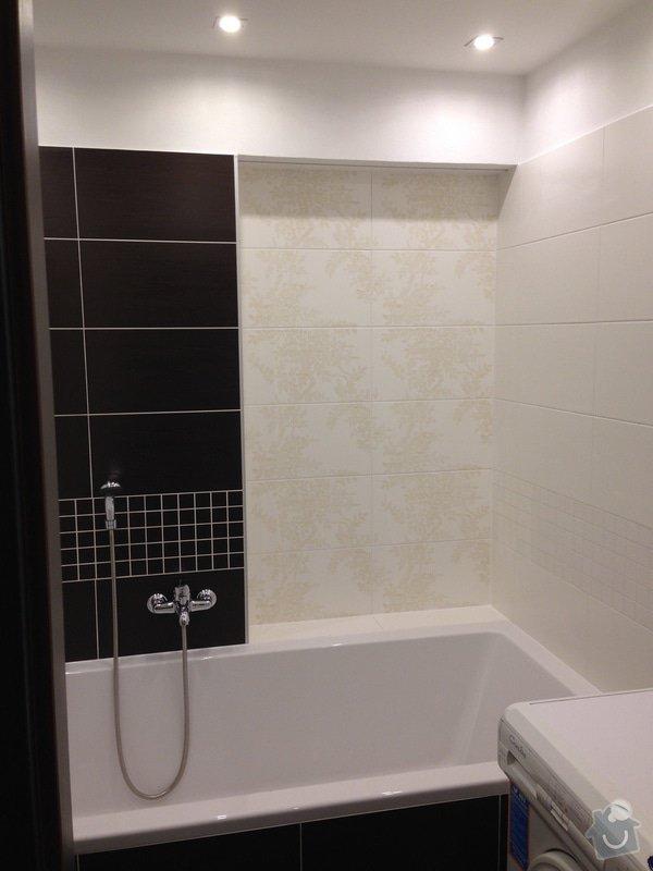 Kompletní rekonstrukce části bytu v Kohoutovicích: 005_2014-05-13_17.41.15