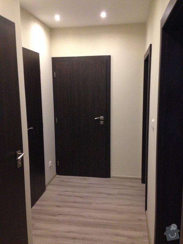 Kompletní rekonstrukce části bytu v Kohoutovicích: 013_2014-05-13_17.47.53