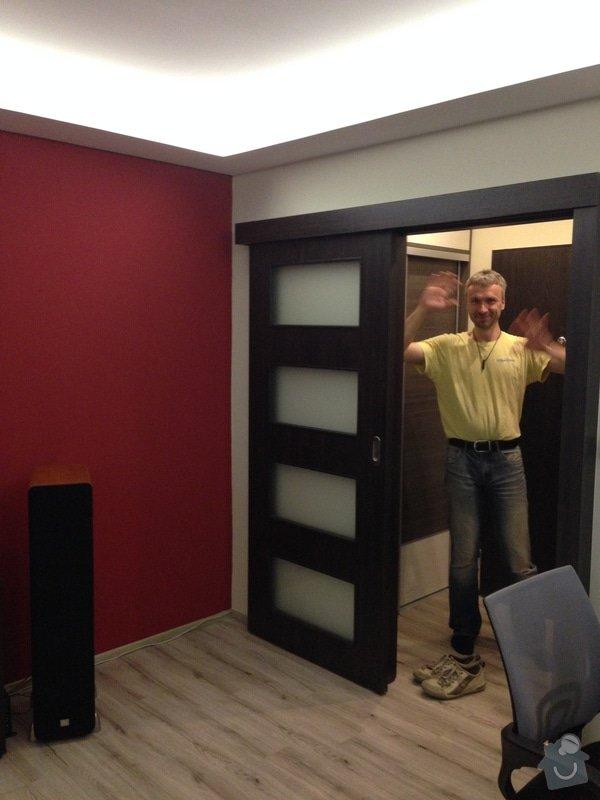 Kompletní rekonstrukce části bytu v Kohoutovicích: 016_2014-05-13_17.48.51