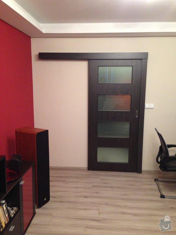 Kompletní rekonstrukce části bytu v Kohoutovicích: 019_2014-05-13_17.50.17