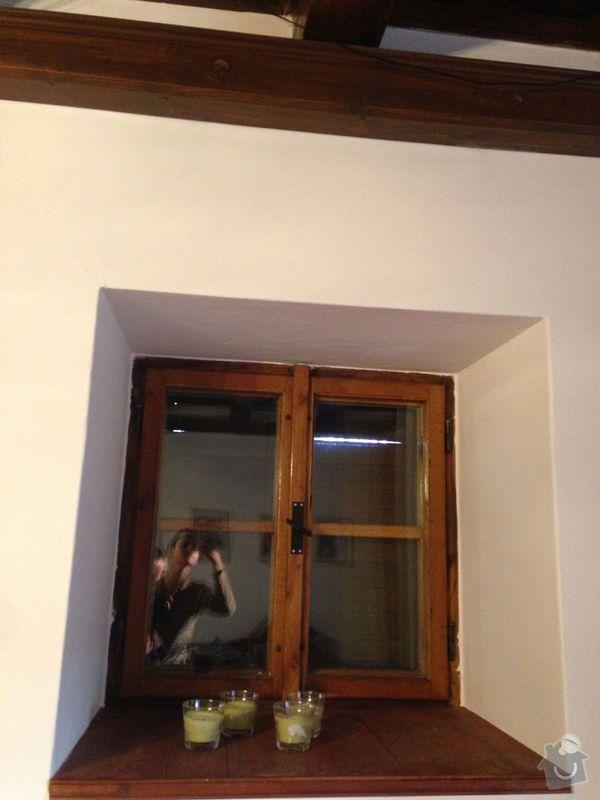 Renovace dubových oken: IMG_2650