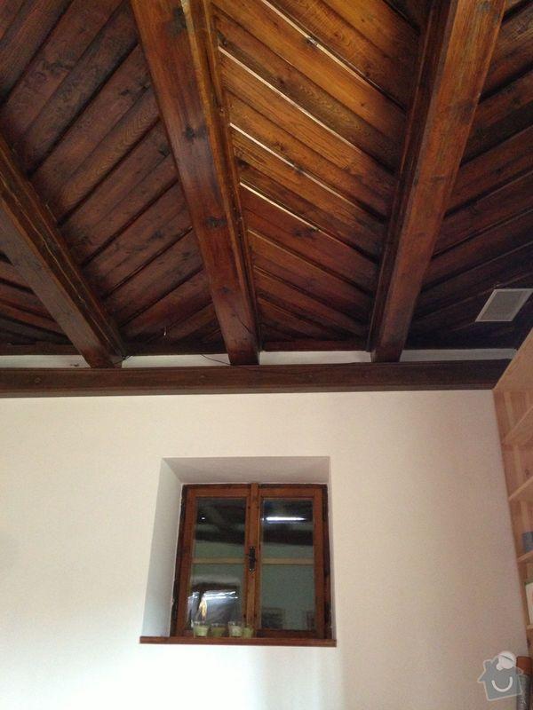 Renovace dubových oken: IMG_2656